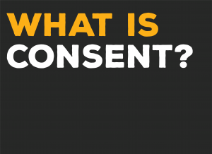 What is CONSENT?